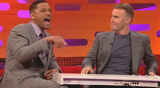 Will Smith vuelve a rapear la sintonía de ''El príncipe de Bel-Air''