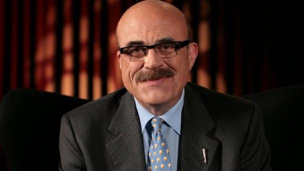 Constantino Romero se jubila