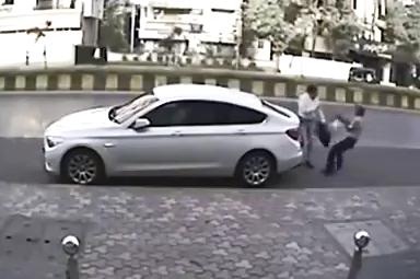 Un constructor es asesinado a balazos en plena calle