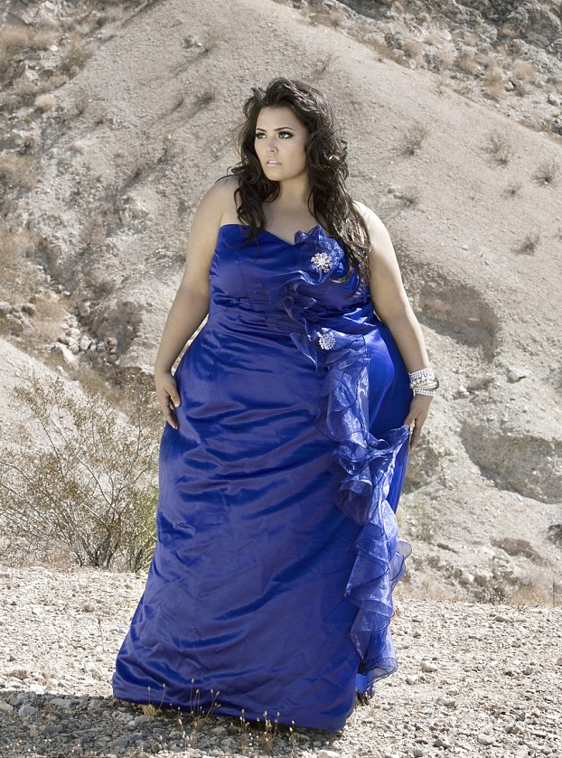 Rosie Mercado La Modelo