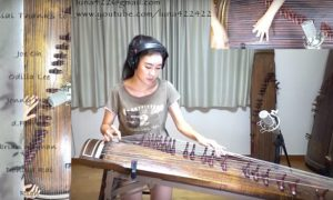 Dire-Straits-Sultans-Of-Swing-Gayageum