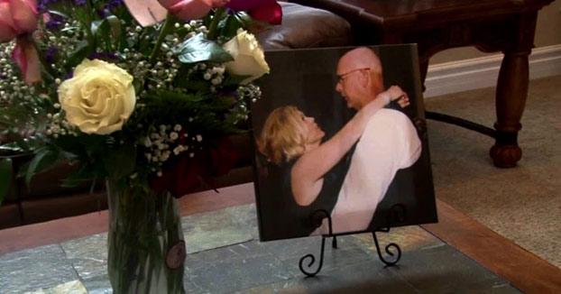 Un hombre encarga en una floristería antes de morir ramos para que su mujer los reciba cada San Valentín todos los años