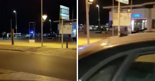 Los Mossos abaten a cinco terroristas en Cambrils que querían provocar una nueva masacre (Vídeo)