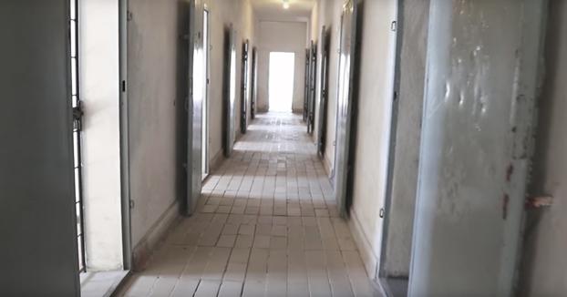 Así era como vivían los prisioneros en el campo de concentración de Sachsenhausen