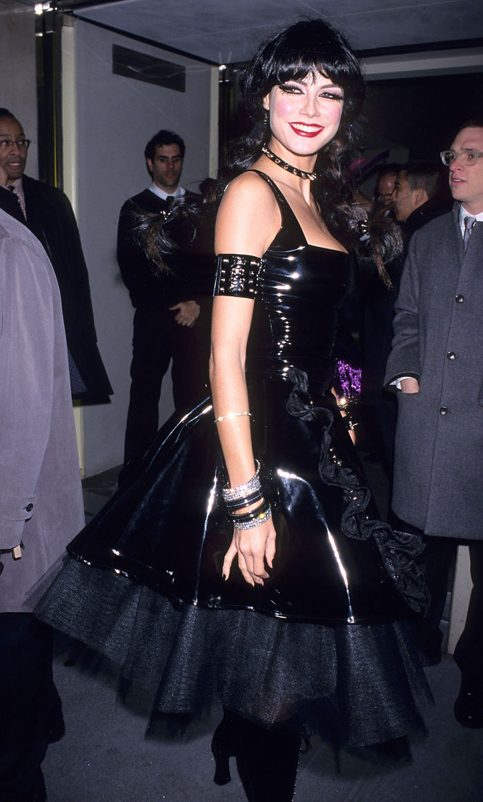 18 Veces que Heidi Klum llevó los disfraces de Halloween a otro nivel