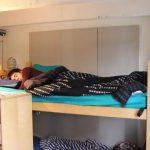 Un chico automatiza totalmente su habitación de universitario