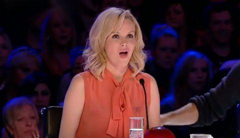 Cómo dejar con la boca abierta al jurado del Britain's Got Talent