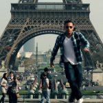 Worldwide: Bailando alrededor del mundo