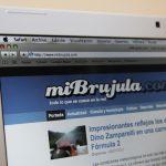 miBrujula.com cambia de look