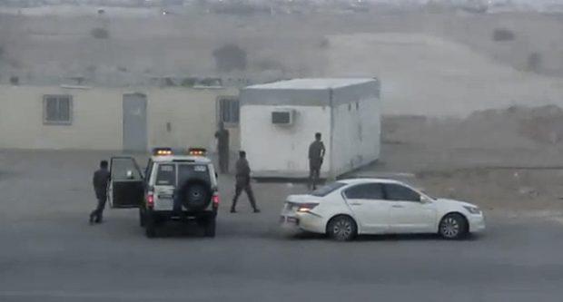 Un especialista en Drift es condenado a muerte en Arabia Saudí
