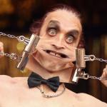 Gary Stretch, el hombre con la piel más elástica del mundo