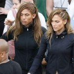 Jennifer Lopez y Daniel Arroyo