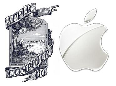 La transformación de los logotipos de marcas famosas