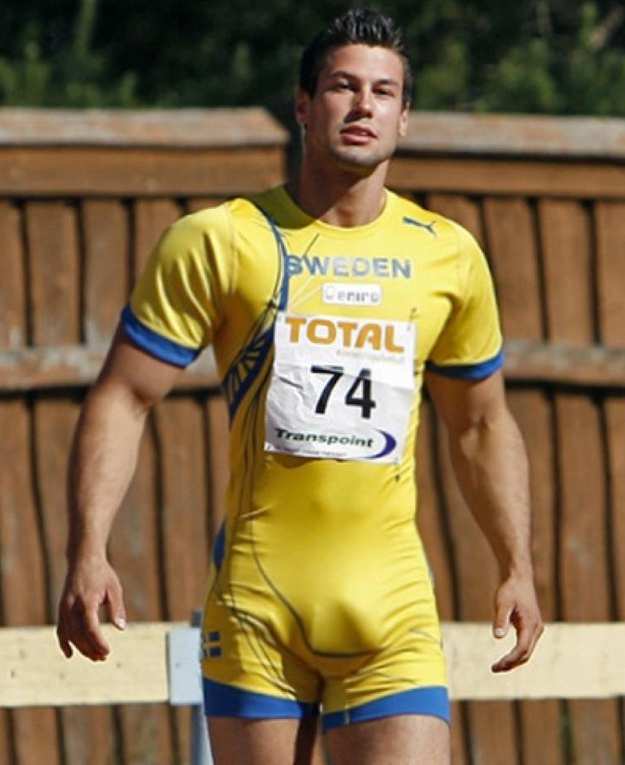 El potencial del equipo sueco