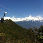 ZipFlyer Nepal: La tirolina más salvaje del mundo