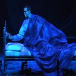 Impresionante actuación del mago Marcel Kalisvaart