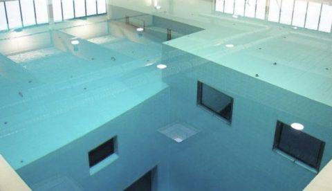 Nemo 33, la piscina interior más profunda del mundo