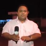 El reportero vidente