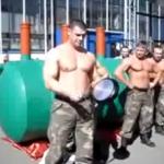 ¿Para qué se usan las sartenes en Rusia?