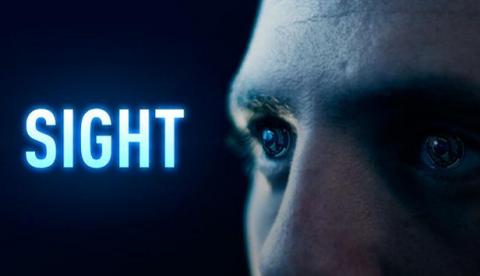Sight, un cortometraje futurista