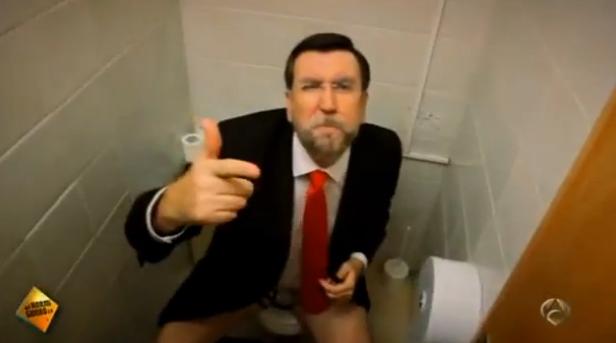 Gangnam Style Ft Rajoy - Apañaos estáis