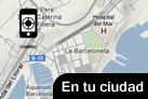 Flipa con esta app y disfruta de un geocaching brutal por tu ciudad