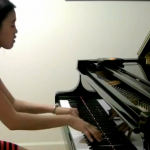 El Bangarang de Skrillex a piano