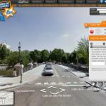 Encuentra los tesoros escondidos en varias ciudades españolas usando Google Street View