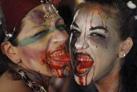 Concurso de disfraces por Halloween