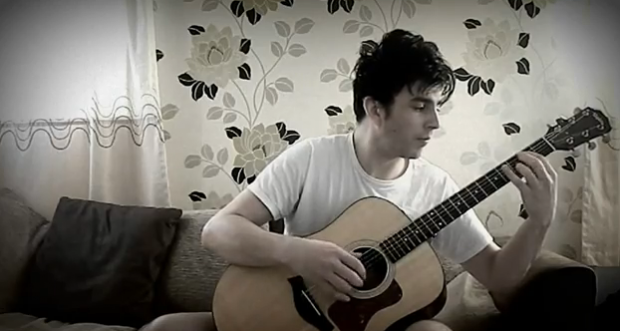 Dragon Ball GT en acústico