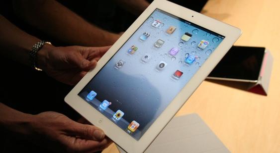 Encuentra los iPads y Apple TVs escondidos