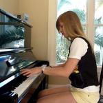 El Gangnam Style de PSY a piano