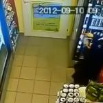Una monja pillada robando cerveza en un supermercado