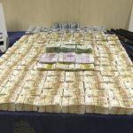 Duque, el perro policía que descubrió el dinero en la Operación Emperador contra la mafia china en Madrid