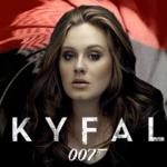 Así suena la canción ''Skyfall'' de Adele para la última película de James Bond