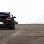 Porsche GT2 RS vs. Ducati 1199 Panigale