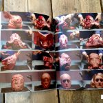 Un cirujano plástico convierte la cabeza de un cerdo en la de Paris Hilton