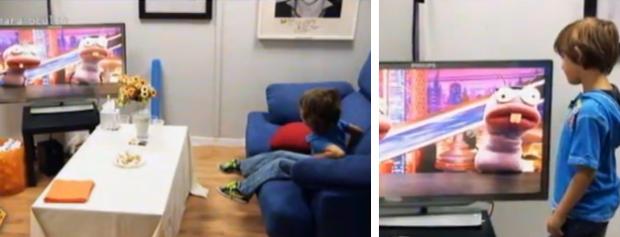 El Hormiguero trolleando a varios niños en una sala de espera