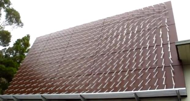 Windswept: La fachada cambiante del Randall Museum