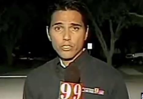 Gustavo Almodovar, de Channel 9
