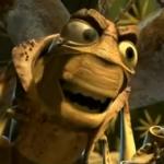 Hormigas revolucionadas!. Mensaje subliminal en la película Bichos