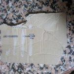 Trolleo máximo: Bocadillo de filete de cartón