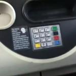 El cajero automático que quiere que tengas un día feliz