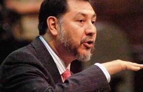 Lo que necesita el mundo son más políticos como Gerardo Fernández Noroña