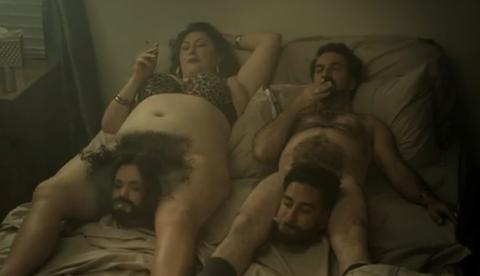 Big Bad Wolf, el videoclip de Duck Sauce que nunca olvidarás