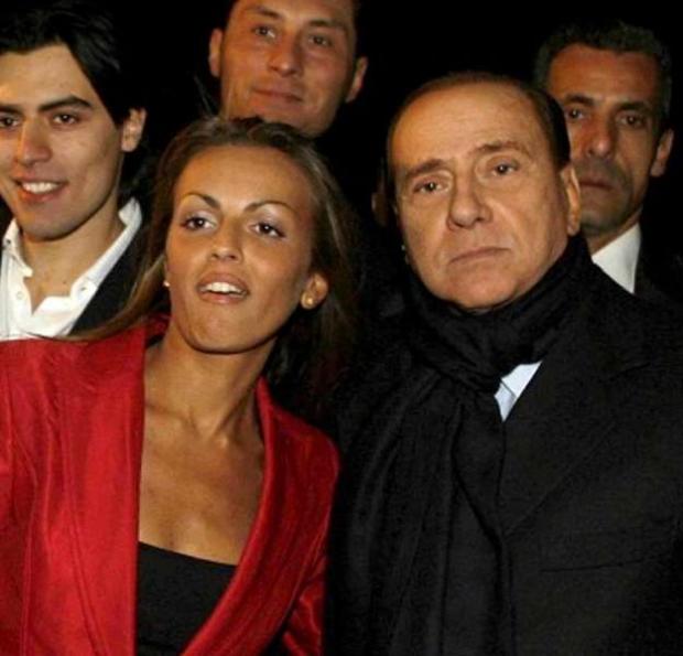 Fotografías de Francesca Pascale, la nueva novia de Berlusconi