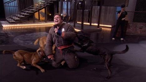 Killer Karaoke - El ataque de los perros