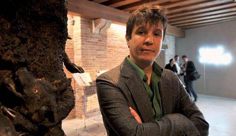 """El """"artista"""" francés Adel Abdessemed pretende matar animales en el museo Pompidou de París"""