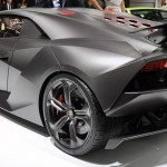 Ya está aquí el Lamborghini Sesto Elemento