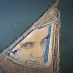 El retrato más grande del mundo